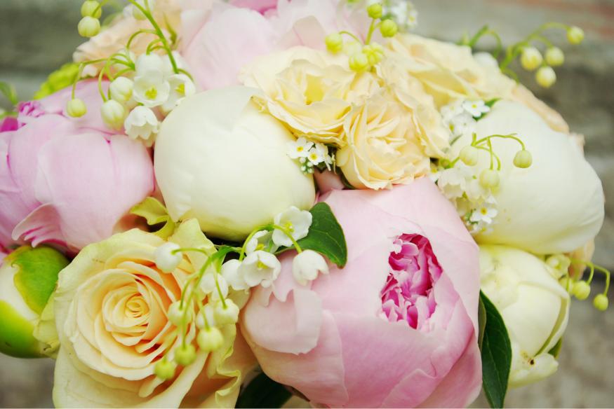 Naistepäev - Kolm Lille lillepood