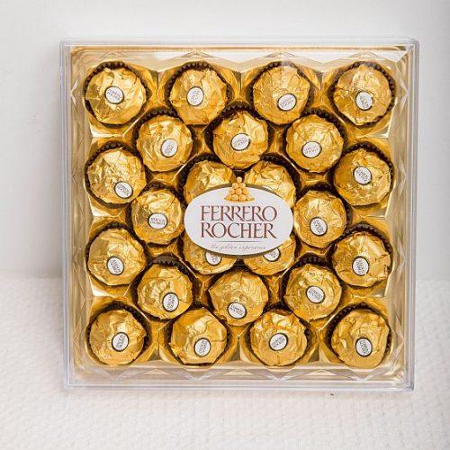 Ferrero-Rocher-Kolm Lille