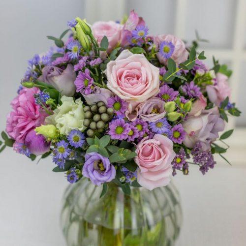 Lihtne ja lummav - Kolm lille lillepood