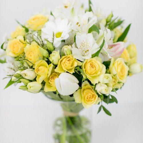 Hele unistus - Kolm lille lillepood