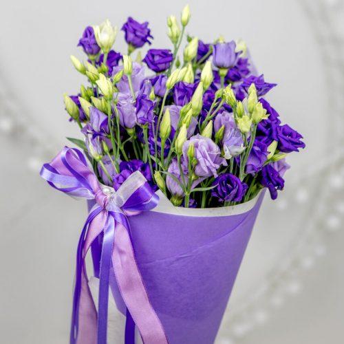 Meeletult ilus - Kolm lille lillepood