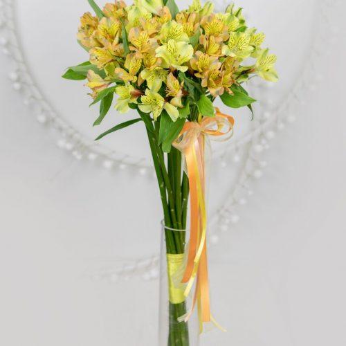 Päikest täis päev- Kolm Lille lillepood
