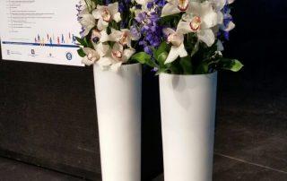 Ruumikaunistus, Kumus - Kolm Lille lillepood