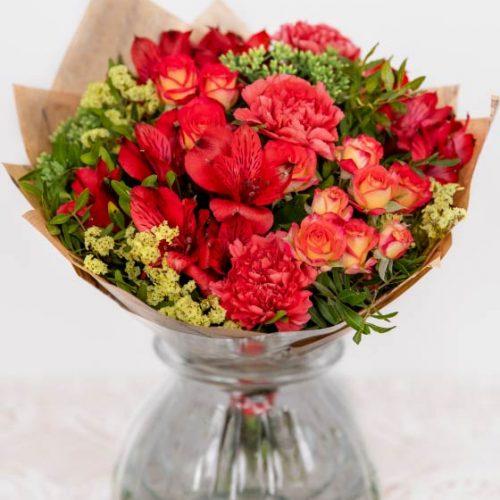 Külluslik ilu - Kolm Lille lillepood