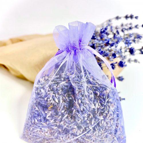 Lavendel kotis - Kolm Lille lillepood