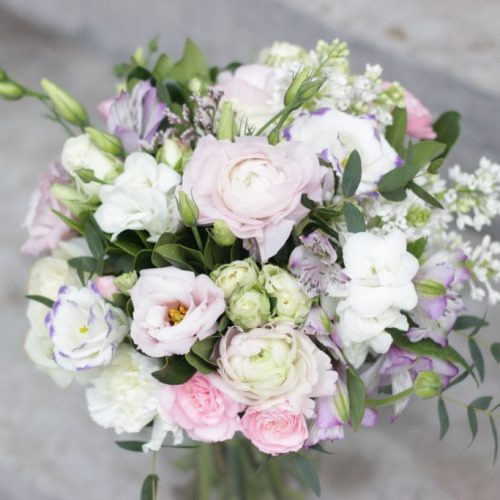 Lummav kimp - Kolm Lille lillepood