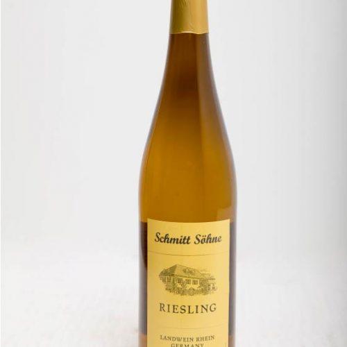 Riesling - Kolm Lille lillepood