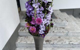 Lilleseade kooli aktusele - Kolm Lille lillepood