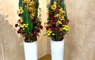Konverentsi seaded - Kolm Lille lillepood