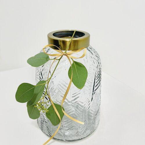 Vaas - Kolm Lille lillepood