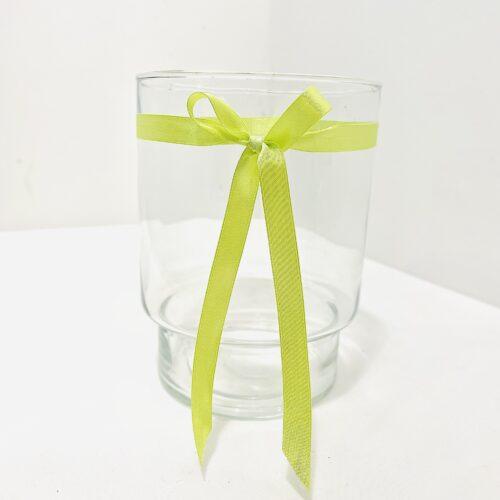 Klaasvaas - Kolm Lille lillepood